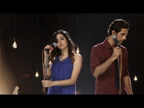 Tum Hi Ho (Acoustic Cover) -- Aakash Gandhi (ft. Sanam Puri, Jonita Gandhi, & Samar Puri)