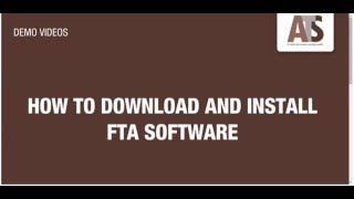 Free FTA Software - How to Download and Install ( ATS )