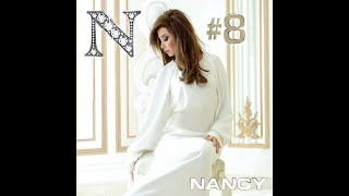 Nancy Ajram - Nancy 8 (Full Album)