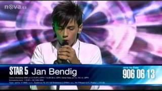 Jan Bendig- 3.semifinále