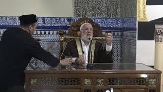 درس الجمعة - ثق بربك - 2018/09/21م