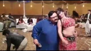 Private Dance Party in Lahore - 2017 Wedding Dance