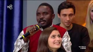 Sudan'lı Ahmet, 3 Adam'la Tanışıyor   3 Adam