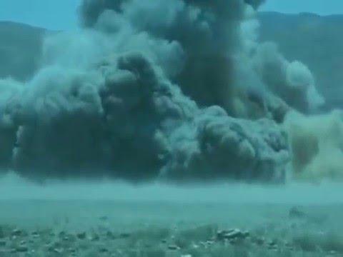 2000lbs ied Afghanistan RCP XXX