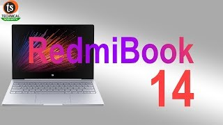 RedmiBook 14 Laptop | Price | Specifications | Review | i7 i5 i3 | Buy Online | Technical Siddharth