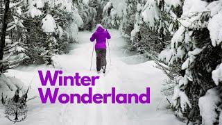 Winter Wonderland [Sensual] [Girlfriend] [Roleplay] [ASMR]