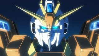 「GUNDAM BUILD FIGHTERS TRY ISLAND WARS 」 PV