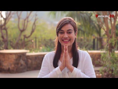 Surbhi Jyoti Interview in 6 parts after Qubool Hai    Part 1