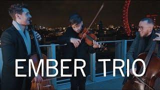 Hip Hop Medley ( Coolio Eminem 50 Cent Dr. Dre Sisqo ) Violin Cello Cover Ember Trio