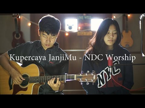 Xxx Mp4 Kupercaya JanjiMu NDC Worship Cover By Nadia Yoseph 3gp Sex