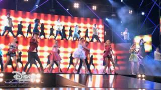 Violetta - Crecimos Juntos - Music Video