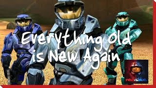 Season 2, Episode 20 - Everything Old Is New Again | Red vs. Blue