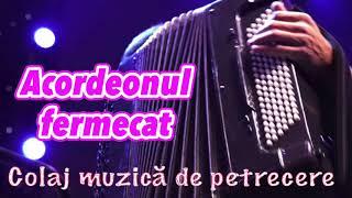 Acordeonul Fermecat, Video Mix 2017 - 2018