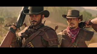 [Official Trailer #2] BUFFALO BOYS - 19 July 2018 - Pevita Pearce, Yoshi Sudarso & Ario Bayu
