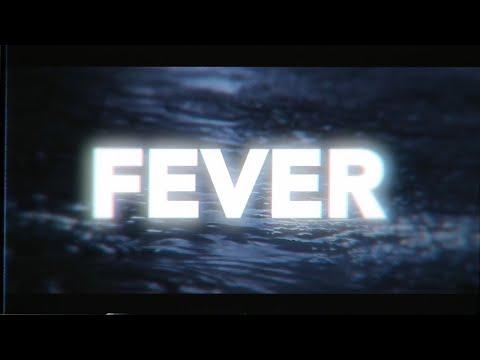 Dua Lipa & Angèle – Fever Official Lyric Video