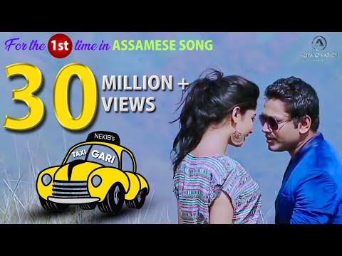 Xxx Mp4 TAXI GARI By Nekib Priyanka Bharali Full HD 1080p 3gp Sex