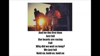 The Vamps - Fall (Lyrics)
