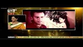 Ekattor TV Joyotu 07 September'12 Remeber Of Salman Shah Part 02