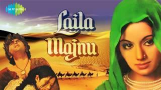 Husn Hazir Hai - Lata Mangeshkar - Laila Majnu [1976]