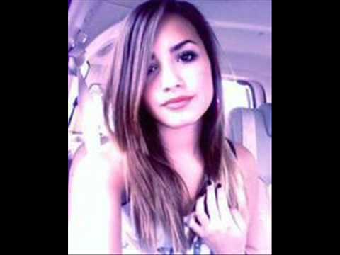 Demi Lovato Pictures Before She Was Famous