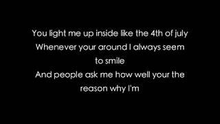 Becky G -  Shower Lyrics Letra
