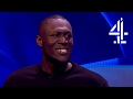 Download Lagu Stormzy On Adele Breaking Her Grammy In Half For Beyonce | The Last Leg
