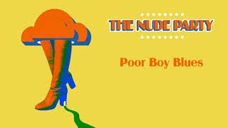 """The Nude Party - """"Poor Boy Blues"""" [Audio Only]"""