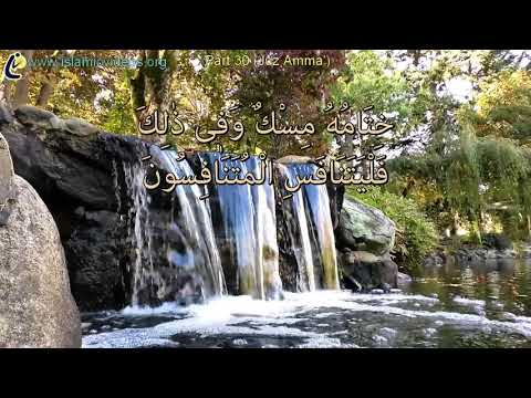 Xxx Mp4 37 Surah In 37 Minutes One Of The World S Best Quick Quran Recitation In 50 Languages 3gp Sex