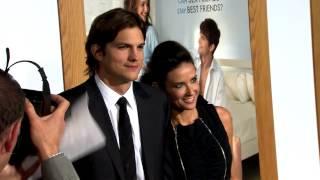 Scott Eastwood Says Ashton Kutcher Cheated on Demi Moore With His Ex | Splash News TV