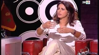 رشيد شو : مريم الزعيمي - الحلقة كاملة - الجزء الأول