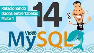 Curso MySQL #14 - Modelo Relacional