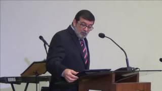 Gênesis 3.1-5 - A tática da serpente (Parte 1) - Pr. Marcos Granconato