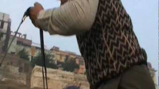 Aamir Khan in Varanasi - Part 1