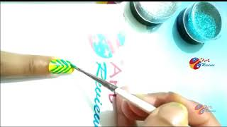 New nail art designs 2018 ❤❤ Easy Designs & Beauty Ideas tutorial for beginners series VI