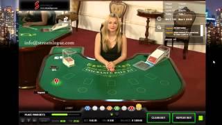 Betrug in Online-Casinos, Beweisvideo