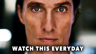 5 RULES FOR THE REST OF YOUR LIFE | Matthew McConaughey