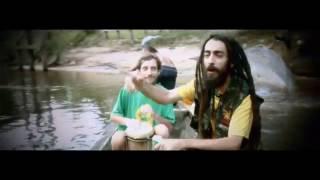 JAH I RAS - A MÚZIKA É UM SINAL - Part. Lucas Kastrup [Official music video]