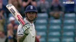 England v Sri Lanka 1st Test Day 1  Highlights 2016