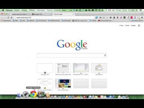 OVH : Creation FTP et transfert Wordpress