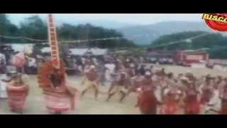 Chola Malamkaattadikkanu   Malayalam Movie Songs   Sradha (2000)