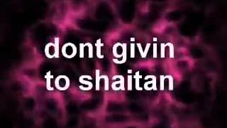 Michael Jackson   Give Thanks To Allah + Lyrics