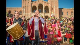Los Angeles Celebrates a Record Breaking Nowruz with Farhang Foundation