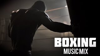 Best Boxing Music Mix 👊 | Workout And Training Motivation Music | HipHop | #4
