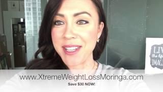 Xteme Weight Loss with XM3 Moringa!