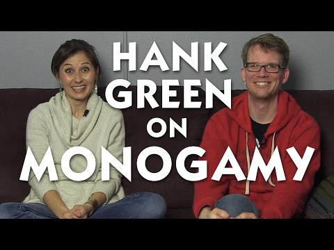 Xxx Mp4 Hank Green On Monogamy 3gp Sex