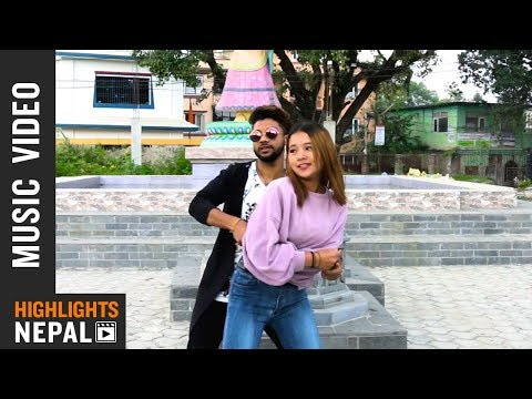 Xxx Mp4 Internetai Ma Sanu Sapan Ghimire Kalpana Ghimire New Nepali Song 2018 2075 3gp Sex
