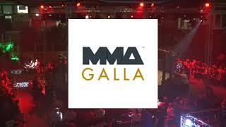 MMA GALLA vol 5