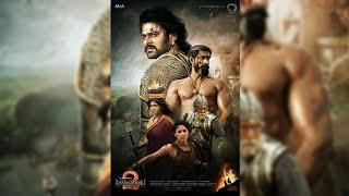 DJ AFRO KHINDI •| [Baahubali 2: ]|• Full Movie