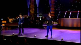 Il Volo - We Are Love (PBS concert) - Can You Feel the Love Tonight