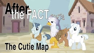 After the Fact The Cutie Map - Rus sub